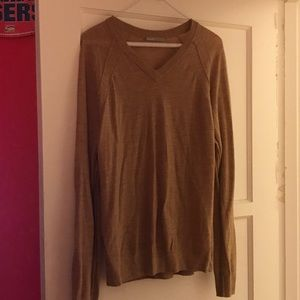 Vince Sweaters - Men's Vince V-neck sweater